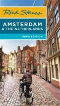 Rick Steves Amsterdam & the Netherlands (Third Edition)
