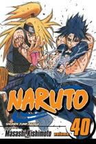Naruto - Vol. 40