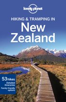 Lonely Planet Tramping in New Zealand 7e Lonely Planet