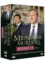 Midsomer Murders - Seizoen 15 (Deel 1)
