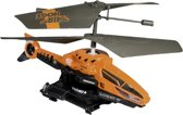 Air Hogs Saw Blade - RC Helikopter - Oranje