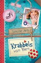 Krabbels van Bien