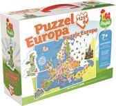 Jumbo Europa - Puzzel - 12 stukjes