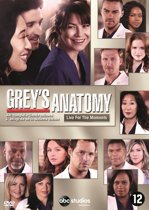 Grey's Anatomy - Seizoen 10