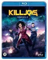 Killjoys - Seizoen 2 (Blu-ray)