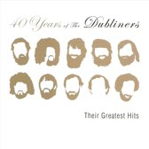 40 Years Of The Dubliners - Th