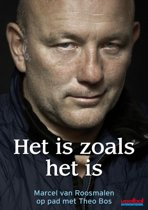 Boekomslag van 'Theo Bos - Het is zoals het is'