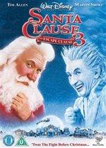 Santa Clause 3 (dvd)