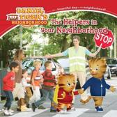 DANIEL TIGER 8X830 HELPERS IN YOUR NEIGH