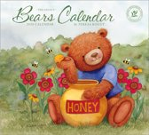 Bears Kalender 2020