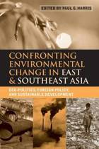Confronting Environmental Change in East and Southeast Asia