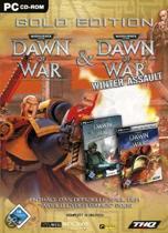 Warhammer 40.000, Dawn Of War (dawn Of War + Winter Assault (import) - Windows