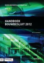 Handboek bouwbesluit / 2012