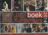 Jaarboek kunstenaars