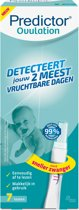 Predictor Ovulation Ovulatietest 7 stuks