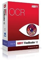ABBYY FineReader 12 (1U) Corporate Upgrade2