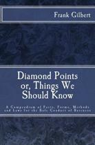 Diamond Points or Things We Should Know