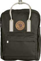 Fjallraven Kanken Greendland Rugzak - 16 liter - Deep Forest