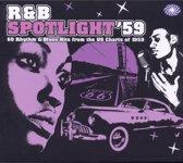 R&b Sportlight '59