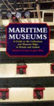 Maritime Museums & Museum Ships Brit/Ire