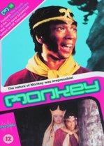 Monkey Dvd 4