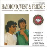 Hammond, West & Friends - The Very Best Of (Diamond Collection)