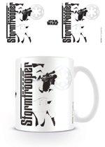 STAR WARS STORMTROOPER Mugs