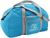 Travelsafe Weekend Bag - Blauw