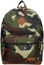 Enrico Benetti Fortaleza Rugzak - 54418 998 Camouflage