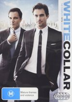 White Collar - Seizoen 5 (Import)