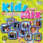 Various Artists - Kids Mix - 40 Hits In De Mix Deel 2