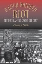 A Good-natured Riot