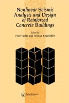 Nonlinear Seismic Analysis and Design of Reinforced Concrete Buildings