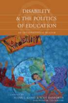 Disability and the Politics of Education