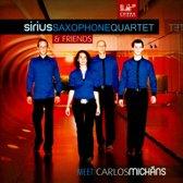 Quartetto 1&2/ Apres Minuit/ Purana
