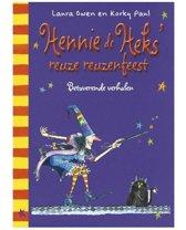 Hennie de Heks - Reuze reuzenfeest