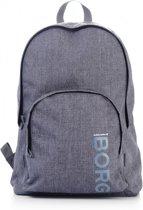 Originele Bjorn Borg Backpack M - Rugzak - Dark Grey