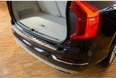 Avisa RVS Achterbumperprotector Volvo XC90 2015- 'Ribs'