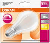 Osram LED Retrofit Classic A LED-lamp 5 W E27 A+