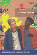 Villa Alfabet Rood - Vrienden 4ever