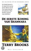Shannara - De eerste koning van Shannara