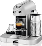 Magimix Nespresso Apparaat La M400 Gran Maestria - Zilver