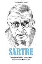 Jean-Paul Sartre - Tout pour briller en société