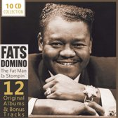 12 Original Albums - Fats Domino