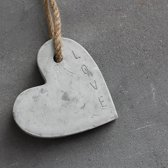 Beton hart