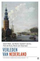 Boek cover Verleden van Nederland van Geert Mak (Paperback)