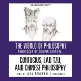 Confucius, Lao Tzu, and Chinese Philosophy