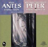 Antes: String Trios , Peter: String