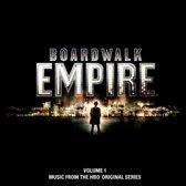 Boardwalk Empire, Vol. 1