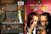 Amos & Andrew (dvd)